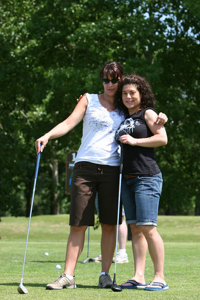 ITS Golf Tournament, 2007