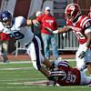 NCAA FOOTBALL 2010 - Oct 30 - Northwestern at Indiana