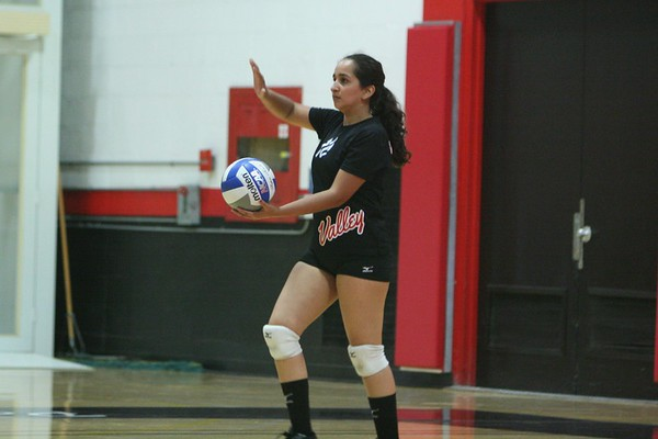 Sep 4, 13 IVC Volleyball