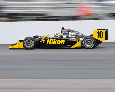 The IZOD IndyCar Series, MoveThatBlock.com Indy 225 race was held at New Hampshire Motor Speedway, in Loudon, NH, on August 14th, 2011.