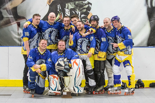 Ice Dogs Hockey