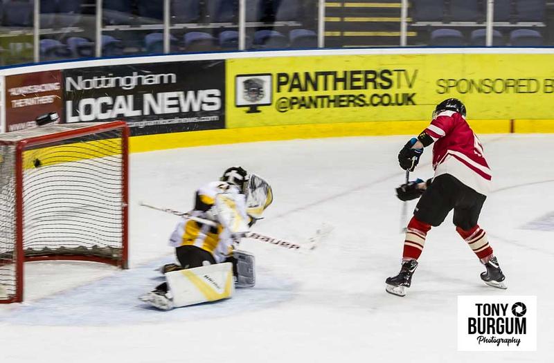 Nottingham Lions v Billingham Stars