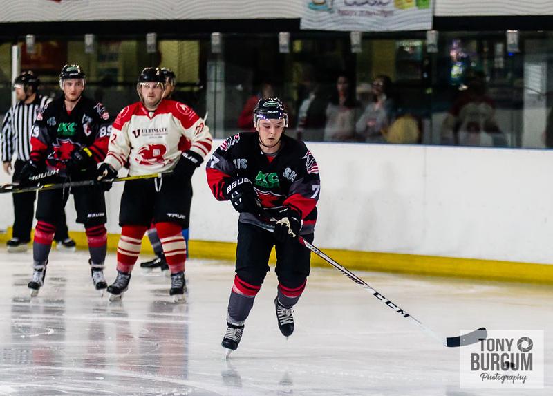 Billingham Stars Ice Hockey