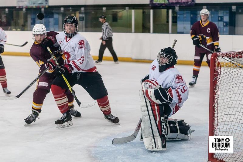 Billingham U20 Ice Hockey