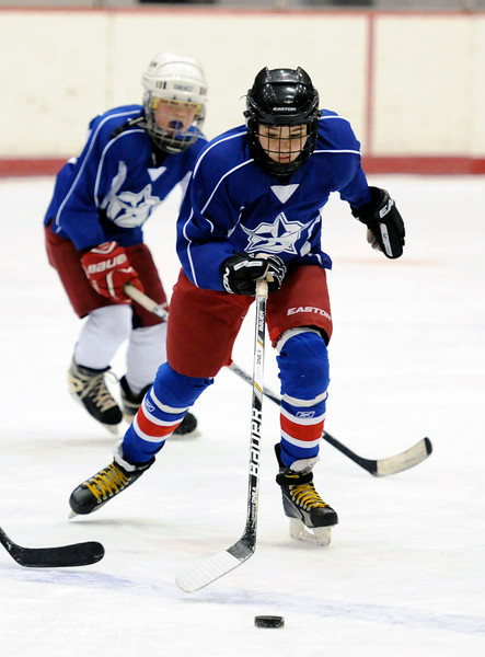 2015 Ice Hockey Game 3