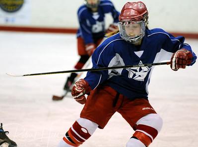 2015 Ice Hockey Game 5