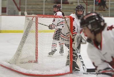 2016 Girls Schwans Cup Hockey Tournament