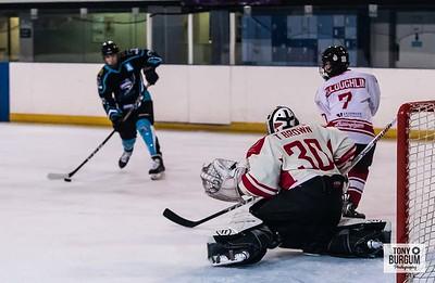 24.02.2019 Stars U20 v Kingston Sharks U20
