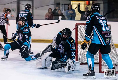 Billingham Stars U20 v Kingston Sharks U20