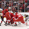 NHL: Preseason-Boston Bruins at Detroit Red Wings