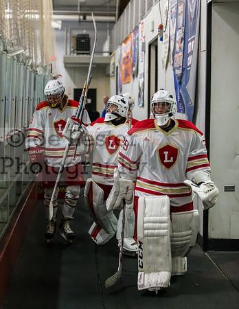 (incomplete) Orange Lutheran Hockey 3-3-17