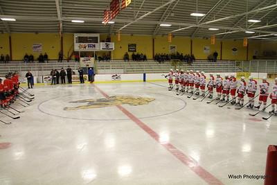 Junior Hockey - SIJHL