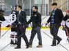 McLean @ Yorktown Ice Hockey (30 Jan 2015)