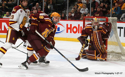 2017  NorthStar College Cup UMN vs UMD