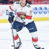 NHL: Florida Panthers at Detroit Red Wings
