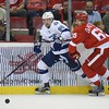NHL: Tampa Bay Lightning at Detroit Red Wings