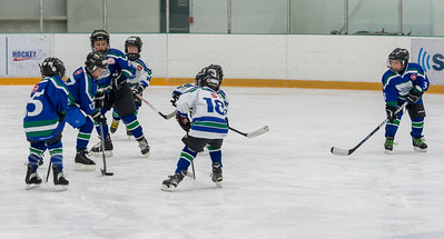 Open Ice Play