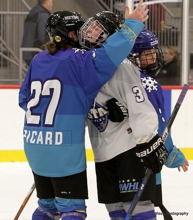 NWHL Hockey