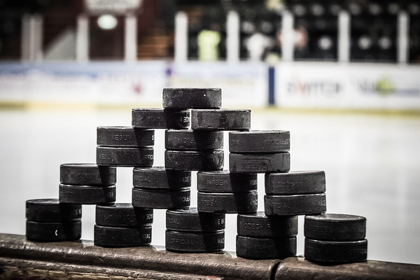 Phantoms v Basingstoke Bison 30/11/14