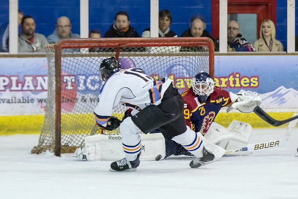 Phantoms v Guildford Flames 15/3/15