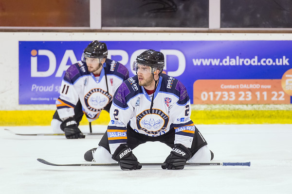 Phantoms v Guildford Flames 27/9/14