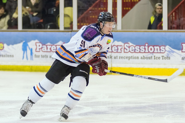Phantoms v Swindon Wildcats 22/2/15