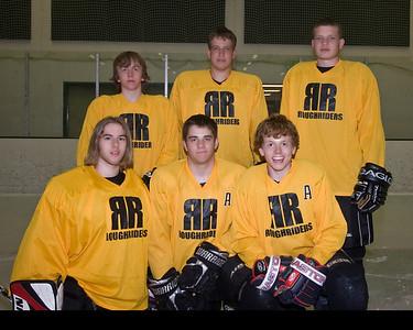 2008 Seniors