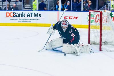 AHL Ice Hockey 2016: Toronto vs Cleveland