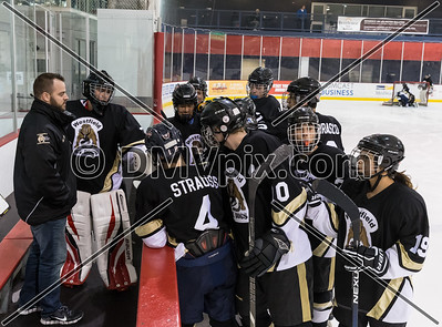 Westfield @ DJO JV Hockey (18 Dec 2015)