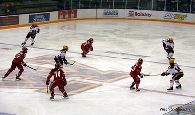 Gopher Womens Hockey