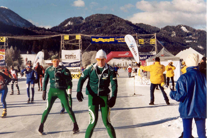 Arie and Rocy (weissensee)