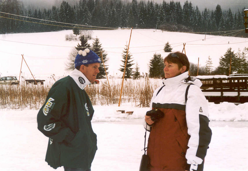Toine and Joke (weissensee)