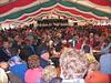 SWM tent (Weissensee)