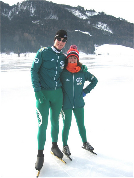 Weinand and Marian (Weissensee)