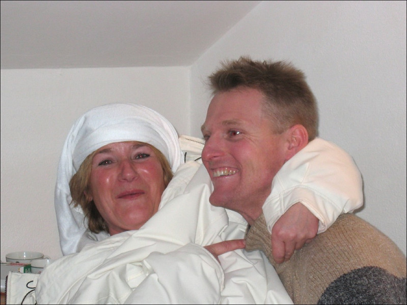 Judith and Weinand (Weissensee)