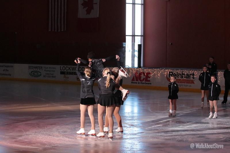 Ice Skating 3/17/18