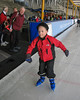 Stijn Skating at Ice Sport Center Eindhoven