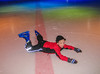 Stijn Indoor-skating at Ice Sport Center Eindhoven