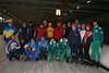 schaatstrainingsgroep zondagmorgen 7.15 u. (seizoen 2007-2008)