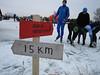 """Rond de Wieden Tocht"" ca 75km iceskating"