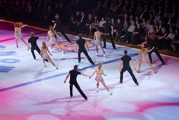 An Evening with Scott Hamilton and Friends 2011
