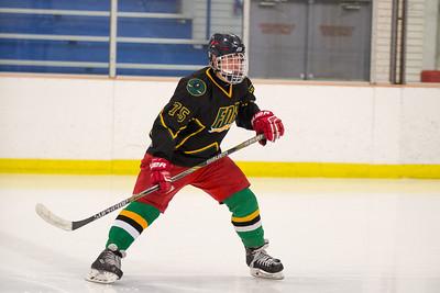 FDR JV Ice Hockey Game-1238
