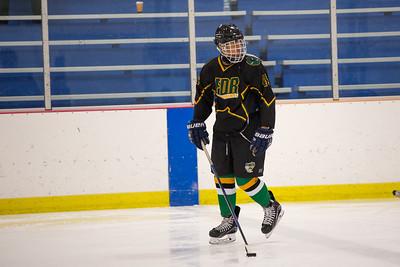 FDR JV Ice Hockey Game-1298