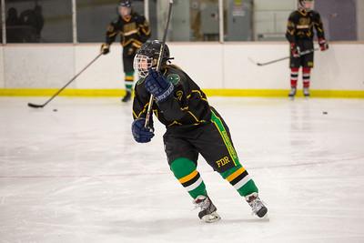 FDR JV Ice Hockey Game-1274