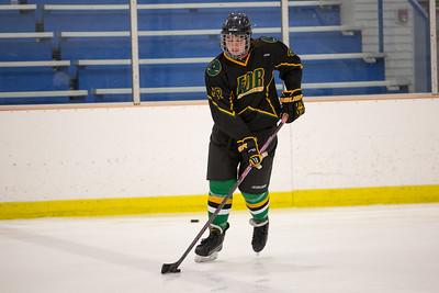 FDR JV Ice Hockey Game-1293