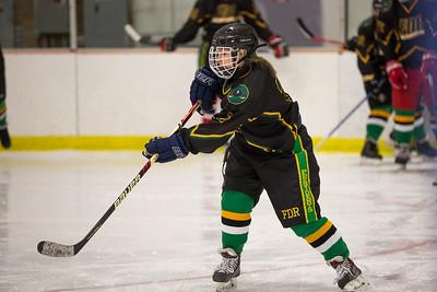 FDR JV Ice Hockey Game-1273