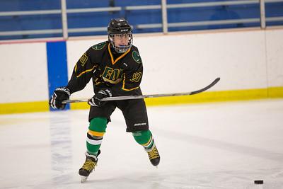 FDR JV Ice Hockey Game-1286