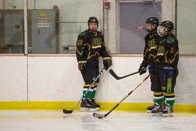 FDR JV Ice Hockey Game-1268