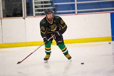 FDR JV Ice Hockey Game-1282
