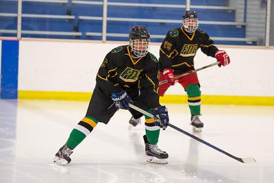 FDR JV Ice Hockey Game-1236